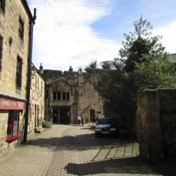 Altstadt von Alnwick