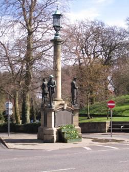 Alnwick Memorial