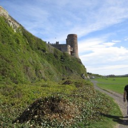 Bamburg Castle