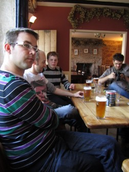 Seahouse Pub