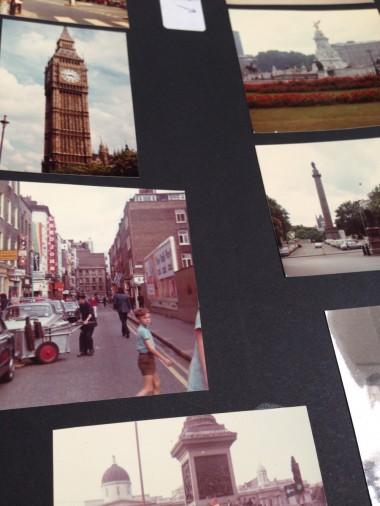 Eindrücke aus dem Fotoalbum